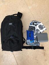 Think Tank Streetwalker Pro Camera Bag / Backpack - Black