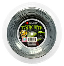 Solinco Tour Bite Soft 17 1.20mm Tennis Strings 200M Reel