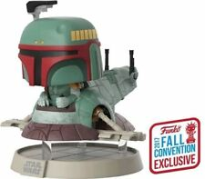 Boba Fett Star Wars Action Figures