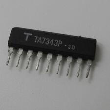 TA7343 P - CIRCUITO INTEGRATO - FM PLL MULTIPLEXER - TOSHIBA