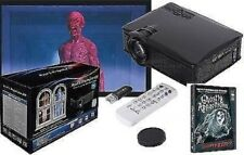 Halloween ATMOSFEARFX GHOSTLY APPARITION DVD + PROFX PROJECTOR KIT Haunted House