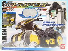 Kamen Rider OOO DX Triedvender Bandai
