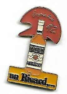 pin's ricard