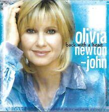 Olivia Newton-John - Back with a Heart (1998)