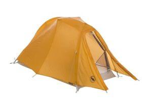 Big Agnes Solo Trail SL1 1-Person Hiking Tent