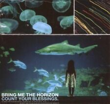 Bring Me The Horizon - Count Your Blessings NEW CD