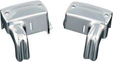 KURYAKYN Deluxe Hand Brake and Clutch Master Cylinder Cover Set Honda 9188