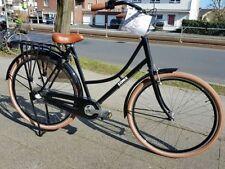 Fahrradrahmen mit 53 cm Schutzbleche für Fahrräder aus Stahl