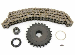Replacement 23 Tooth Sprocket Primary Drive Chain Kit Harley Knucklehead Panhead
