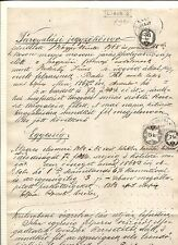 L1868.2 HUNGARY Revenues on Document