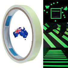 3M*10mm Luminous Tape Self-adhesive Glow In The Dark Safety Home Decorations