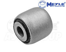 Meyle Inner Outer Bush for Rear Right or Left Axle Control Arm 514 710 0012