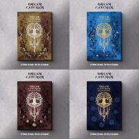 DREAMCATCHER 1st Album [Dystopia : The Tree Of Language] 4Ver SET CD+Book+P.Card