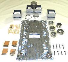 "Mercury 100 / 115 Hp 1989-1991"" (Bottom Guided) Rebuild Kit STD SIZE 100-25-20"
