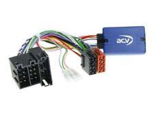 Sony adaptador de volante radio volante Interface Fiat Ducato ab08 canbus