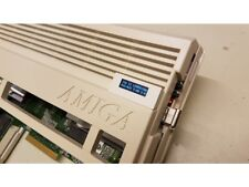 Commodore Amiga 600 GOTEK (Display OLED) KIT mount - Stampa 3D - Colore a scelta