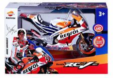 Maisto Honda RC213V 'Repsol' MotoGP Champion 2017 - Marc Marquez 1/10 Scale
