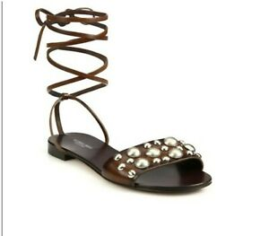 Michael Kors Collection Sandals-Mica Studded.