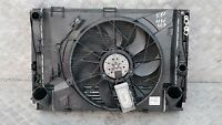 BMW 1 3 SERIES E81 E87 E90 Complete Set Radiator Fan & Fan Housing DIESEL N47