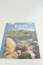 Delta Science BIG BOOK Earth Textbook Science Homeschool Education FIRST READERS