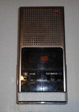 Vintage Hitachi TRQ 290 portable cassette recorder player AC/DC