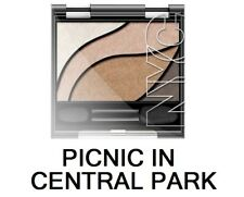 NYC Color Instinct Eye Shadow Palette 967 Picnic in Central Park