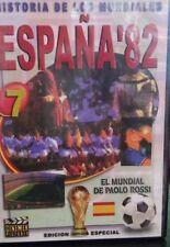 Espana '82:  World Cup Soccer (DVD)