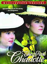 dvd BBC Masterpiece Theatre The Real Charlotte 2 disc patrick bergin