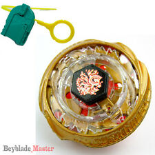 Beyblade Metal Fusion Masters STORM DRAGON New Top Set New