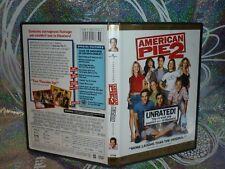 AMERICAN PIE 2 COLLECTOR'S EDITION (DVD, MA 15+) (NTSC REGION 1) (131622 K)