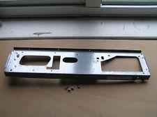Hotpoint Lavadora WMA10 Panel Frontal Superior Interior Soporte de la placa marco Brace