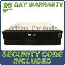 09 10 Acura TSX Navigation GPS NAV Drive DVD Rom Disc Reader Navi System Factory