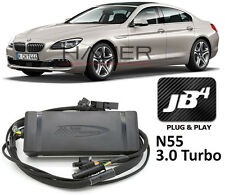 JB4 Burger Tuning BMS BMW 640i Grand Coupe 2011+ F06 3.0 Turbo N55 Engine only