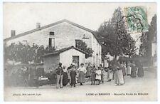 (S-88318) FRANCE - 55 - LIGNY EN BARROIS CPA