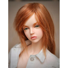 1/4 BJD SD Dolls 18'' Girls Female Resin Bare Doll + Free Eyes + Face Makeup