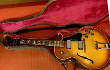 Gibson Es 175 1967  W/ Original Hardshell Case vintage collector