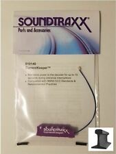 Soundtraxx ~ New 2020 10 Second Version ~ 810140 CurrentKeeper Econami, Tunami2