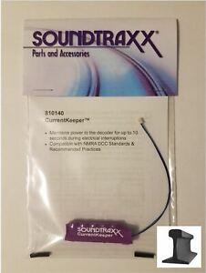 Soundtraxx ~ New 2021 10 Second Version ~ 810140 CurrentKeeper Econami, Tunami2