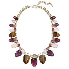 Chloe and Isabel Bouquet Statement Necklace - N339BE - New