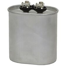 TopTech TT-CAP-4//440 Oval Capacitor 4 MFD 370 or 440 VAC