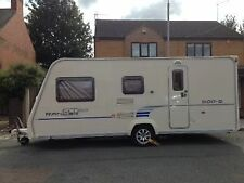 Bailey Mobile & Touring Caravans with 2 5 Sleeping Capacity