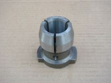 "UNUSED CLARKSON AUTOLOCK 1"" LEFT HAND COLLET, TYPE S"