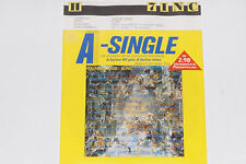 """Talking Heads-Blind (Vocal Mix) - 7"""" 45 con product Facts PROMO-Flyer"""