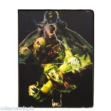 Max Protection Folder A5 Size 14 Pages/4 Pocket Album Holds 112 Cards :: Ghost