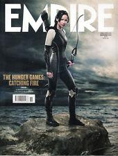 Empire Magazine # 293 Hunger Games