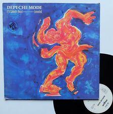 """LP maxi Depeche Mode  """"It's called a heart"""""""