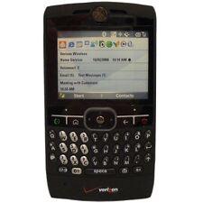 NEW Verizon Motorola Q Mock Dummy Display Toy Cell Phone