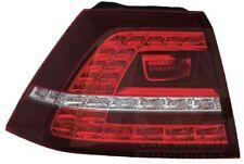 Magneti Marelli LLI912 Left Side NS Outer Rear Lamp LED Type VW Golf MK7 12-On