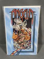 Spawn Series - ANGELA Volume 1 - Graphic Novel TPB - Image