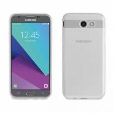 Fundas y carcasas transparentes modelo Para Samsung Galaxy J3 para teléfonos móviles y PDAs Samsung